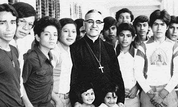 Monseñor Romero y la Revolución Salvadoreña