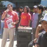 Carta a los comités de bases del FMLN de los estudiantes no aceptados en la UES
