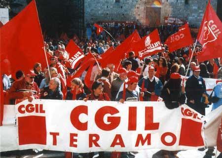 Italia entre la crisis del reformismo y el ascenso del movimiento de masas