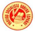 Saludos y felicitaciones por el triunfo del FMLN