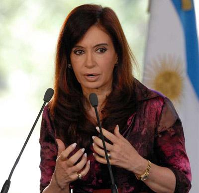 Argentina: Se acelera la disputa electoral