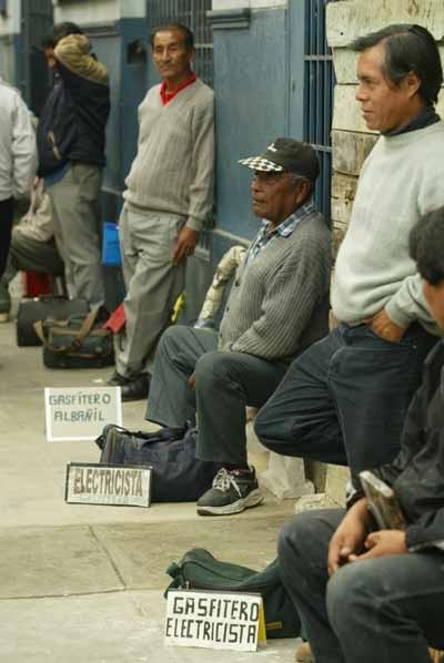 ¿Cómo luchar contra la lacra del desempleo?