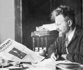En memoria de León Trotsky