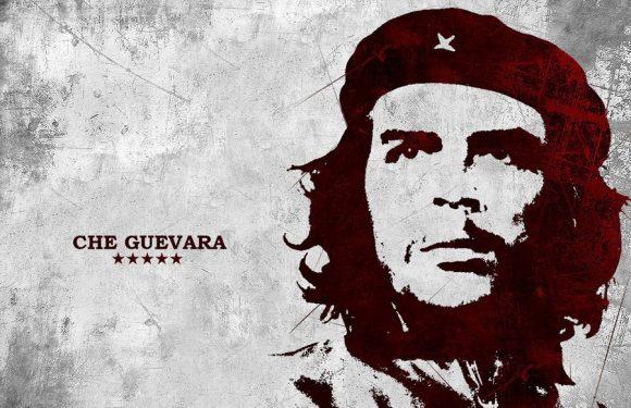 El Che ¿un icono? – La vida e ideas de Ernesto Guevara
