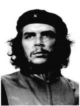 El Che Guevara ¿un icono?