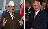 Honduras, ¿acuerdo o farsa?