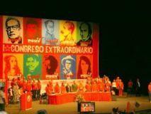 Primer Congreso Extraordinario del PSUV – Chávez hace un llamado por la V Internacional