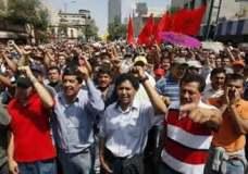 La lucha de clases en México