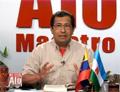 [Video] Venezuela: Alan Woods en Aló Maestro