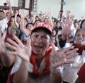 Elecciones en Honduras – Meñique en alto: ¡No votamos!