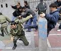 Irán: El poder se traslada a las calles
