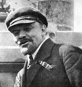 Vladimir Illych Lenin en el aniversario de su muerte