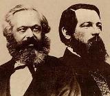 Marx versus Bakunin: Las pretendidas escisiones en la Internacional