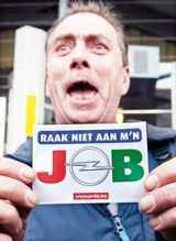 Bélgica: La lucha por el empleo sostenible comienza en la Opel de Amberes