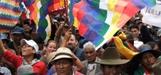 Bolivia: 4 de abril – gana el M.A.S, se reanima la derecha