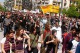 Grecia: Resistencia al terrorismo de capital! ¡ Hay otro camino!