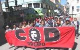 Bolivia: Huelga general de la COB mete a nudo las contradicciones de la marcha al socialismo