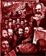 Por una Quinta Internacional fundamentada con el marxismo