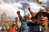 Bolivia: Carta abierta a Evo Morales sobre la huelga de la COB