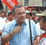 Ante la presión de la burguesía y el imperialismo, el gobierno debe apoyarse en quienes lo llevaron al poder: Los trabajadores
