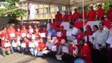 Graduación de la escuela política del FMLN: Fortalezcamos nuestro partido con el marxismo revolucionario