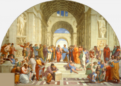 História de la Filosofía capítulo V. Descartes, Espinoza y Leibnitz