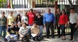 Jornadas internacionales de acción en solidaridad con Venezuela