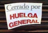 Estado Español: La Huelga General del 29 de Septiembre y las Tareas del Movimiento Obrero