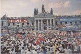 A 30 Años del nacimiento del FMLN: ¿Revolución Democrática o Revolución Socialista?