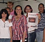 Entrevista a María León, diputada del PSUV por Aragua