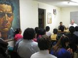 Intelectuales comunistas cubanos discuten el futuro del socialismo
