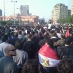 Levantamiento en Egipto: ¡La revolución se está extendiendo!