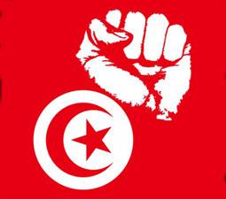 """Túnez: """"Estamos aquí para derrocar el gobierno"""""""