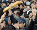 La revuelta de Túnez