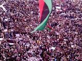 Levantamiento en Libia: ¡Temblad, tiranos!