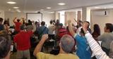Brasil: Gran éxito de la 2ª Escuela Panamericana de la Corriente Marxista Internacional