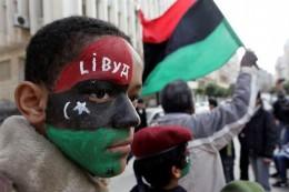 La revolución libia y la injerencia imperialista