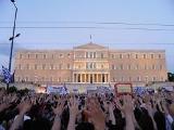 Grecia: ira en las calles – ¡A preparar la huelga general política!