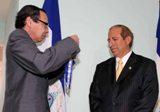 El FMLN y la presidencia de la Asamblea Legislativa
