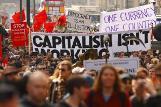 La crisis griega: Europa al borde de un precipicio
