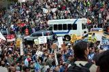 EE.UU.: Wall Street sacudido por las protestas anti-capitalistas ¡Es hora de construir un partido obrero!