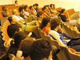 Interesante debate con Jorge Martín en la Universidad de El Salvador sobre la lucha de clases en Europa