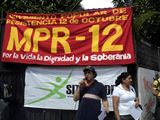 Los trabajadores luchan por la defensa del sindicato ¡Ninguna Maniobra patronal-antiobrera destruirá a SELSA!