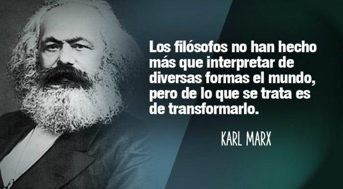 La revolución filosófica de Marx – Reflexiones sobre las Tesis sobre Feuerbach