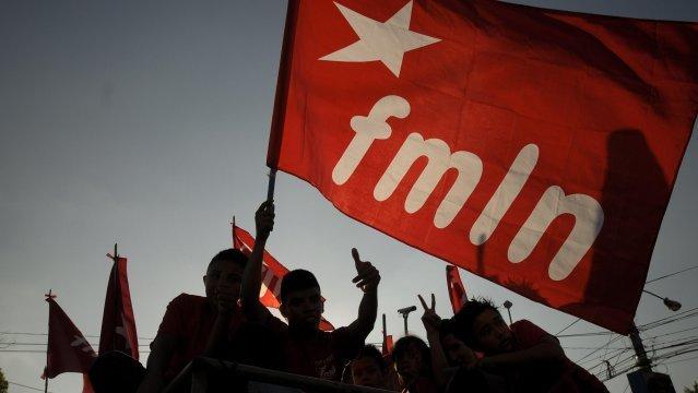Sobre las elecciones 2015: El FMLN debe usar el Estado burgués de manera revolucionaria.