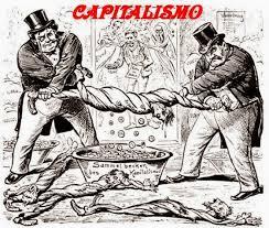 El manifiesto comunista una herramienta de lucha del proletariado  y un dolor de cabeza  de la burguesía.