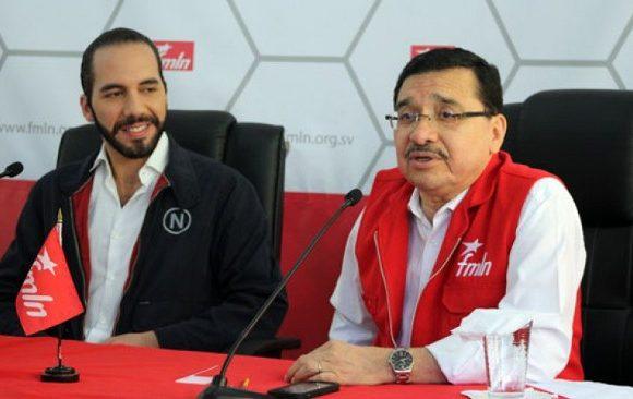 EL FMLN y la necesidad de una dirección marxista para la lucha revolucionaria