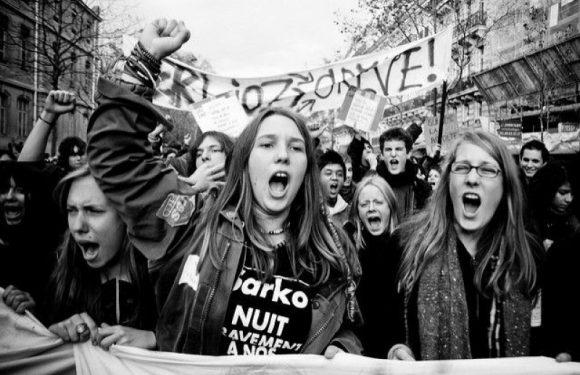 Marxismo vs interseccionalidad