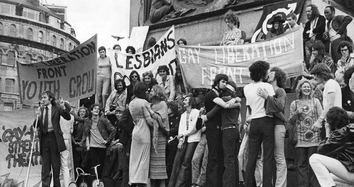 LGBTI+, Liberación y Revolución