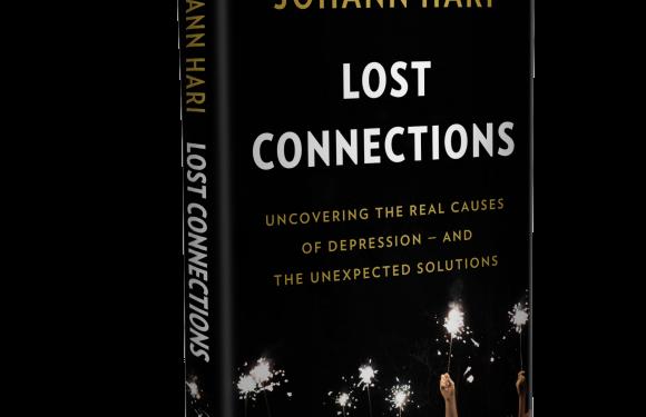 Crítica del libro 'Lost Connections': la base material de la depresión